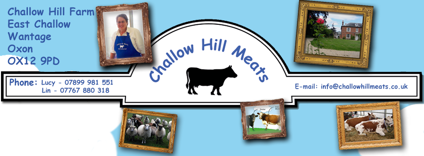 Challow Hill Meats